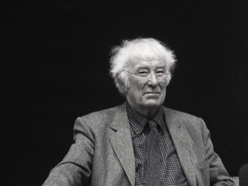 A portrait of Heaney O Connor