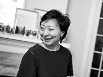 Photo of Cathy Park Hong