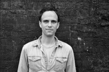 Portrait of Daniel Poppick