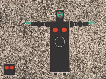 Abstract automaton