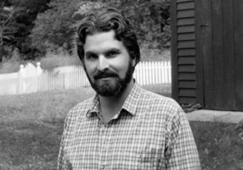 Portrait of J. D. McClatchy