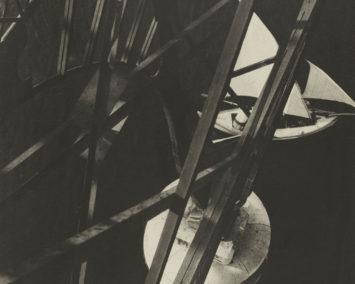 László Moholy-Nagy. Courtesy Rijksmusuem, Amsterdam.