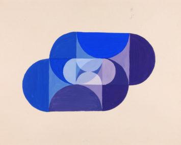 Key Blue, by Joseph Schillinger, 1934