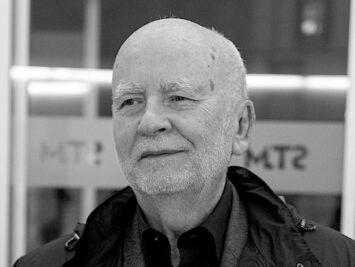 Adam Zagajewski. Courtesy Donostia Kultura