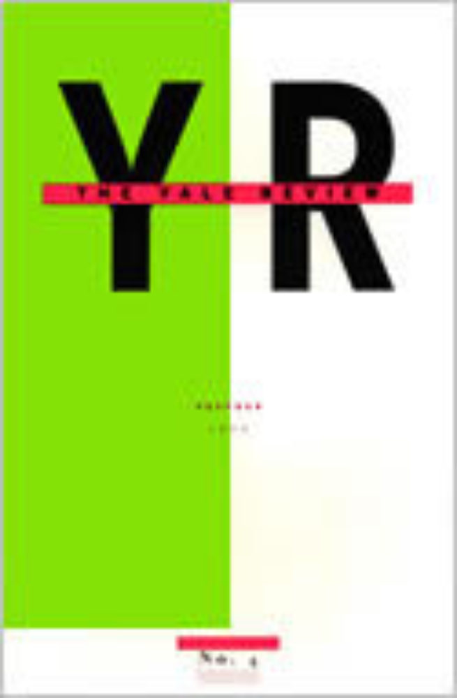 October 1998 cover image