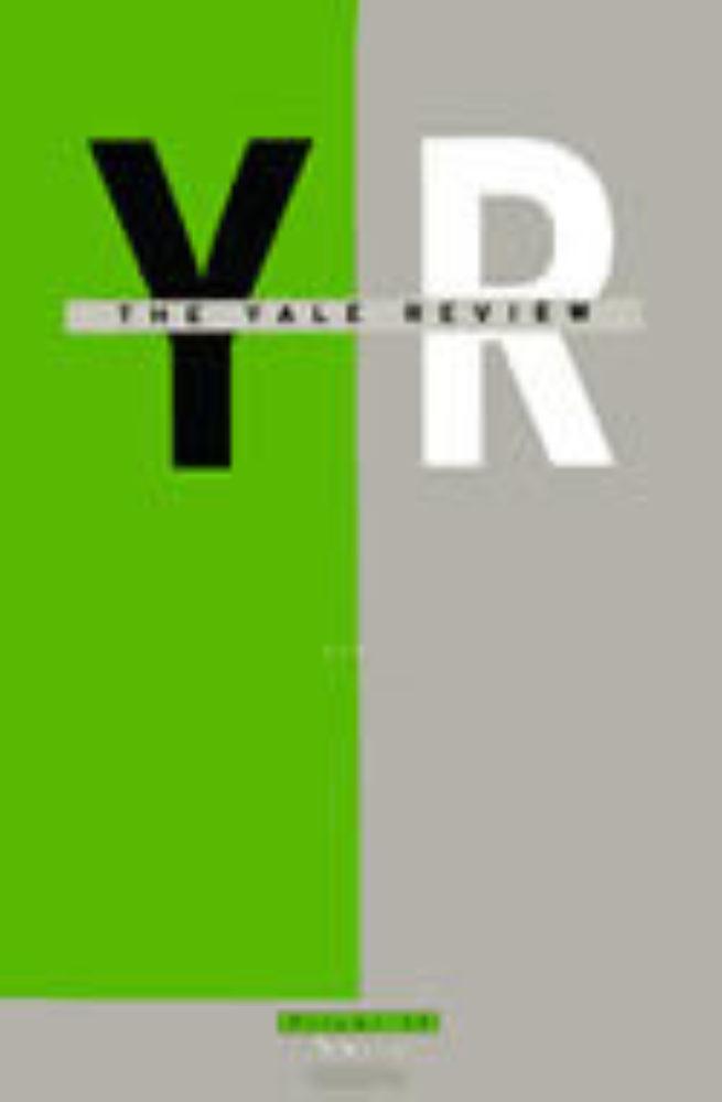 April 2000 cover image