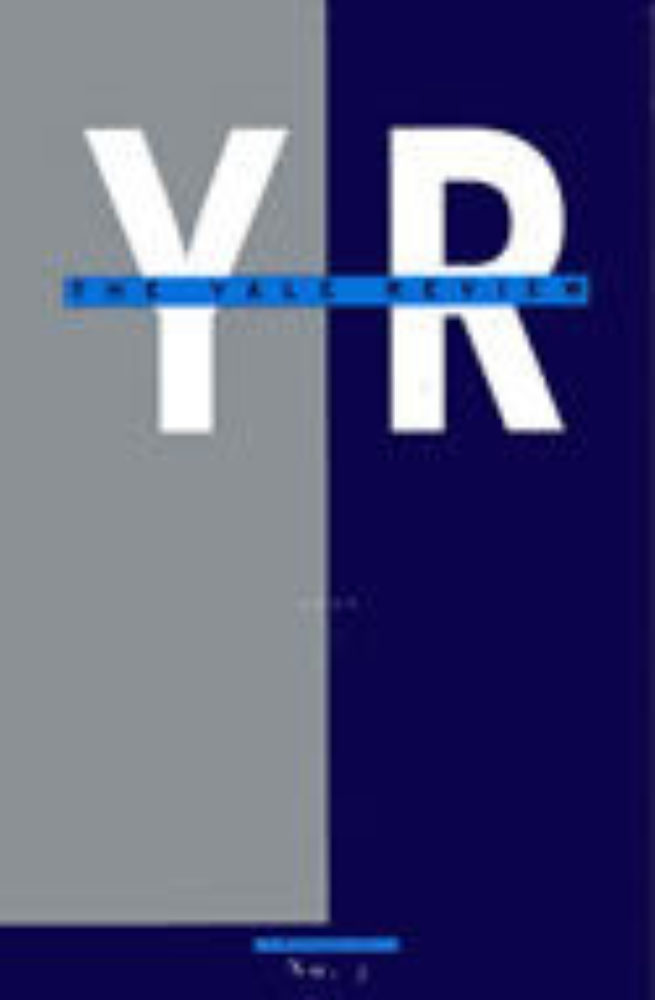 July 2001 cover image
