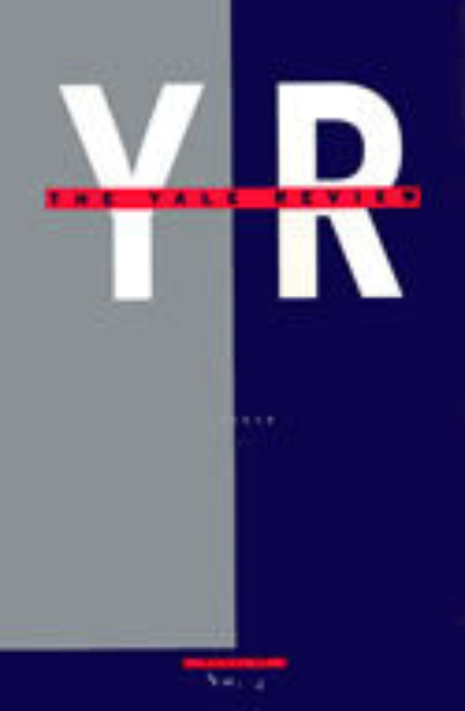 October 2001 cover image
